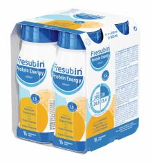 Fresubin Protein Energy DRINK (Owoce tropikalne) - mój Fresubin