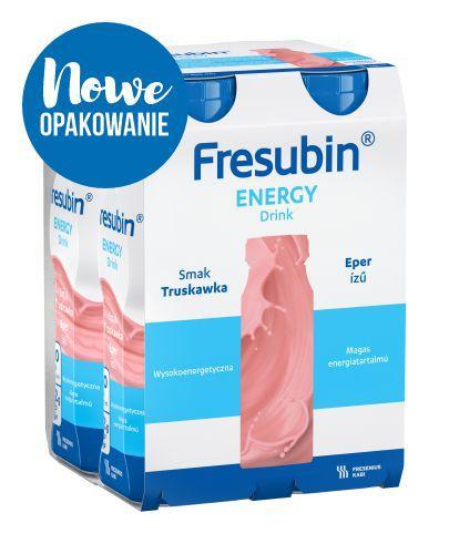 7 dni Fresubin Energy DRINK - 16 szt x 200 ml - Sklep Fresubin