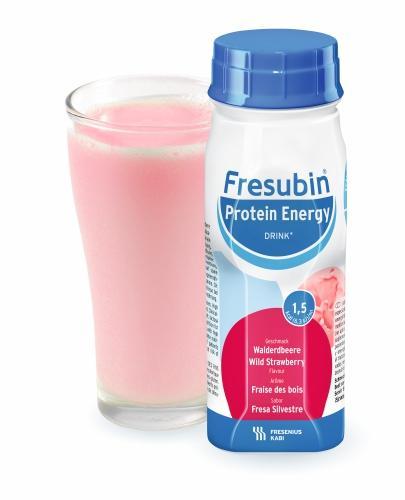 7 dni Fresubin Protein Energy DRINK - 16 szt x 200 ml - Sklep Fresubin