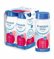 28 dni Fresubin Energy DRINK - 56 szt x 200 ml  - mój Fresubin