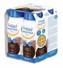 Frebini Energy Fibre DRINK (Czekolada) 4x200 ml - mój Fresubin