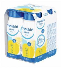 Fresubin Energy DRINK (Cytryna) 4x200 ml NOWOŚĆ - mój Fresubin