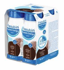 Fresubin Protein Energy DRINK (Czekolada) 4x200 ml - mój Fresubin
