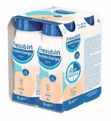 Fresubin Protein Energy DRINK (Orzech) 4x200ml - mój Fresubin