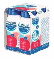 Fresubin Protein Energy DRINK (Poziomka) 4x200 ml - mój Fresubin