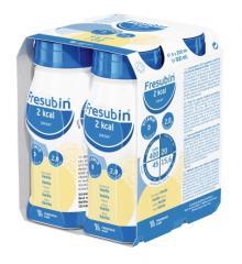 Fresubin 2 kcal DRINK (Wanilia) 4x200 ml - mój Fresubin