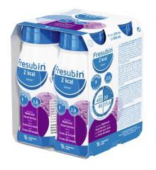 Fresubin 2 kcal DRINK (Owoce leśne) 4x200 ml - mój Fresubin